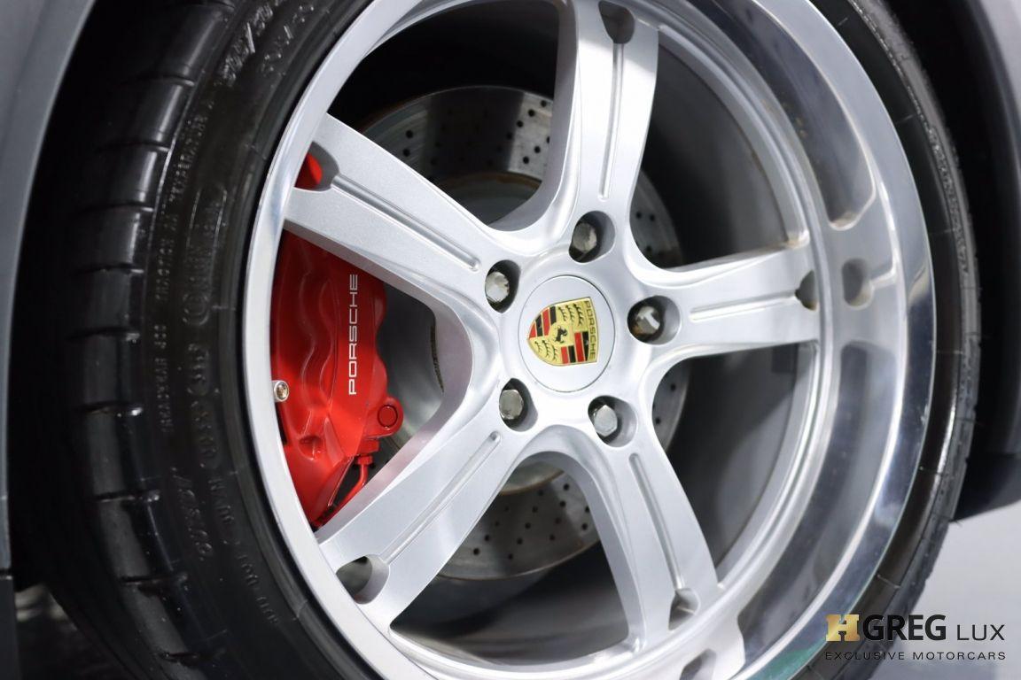 2007 Porsche 911 Turbo #31
