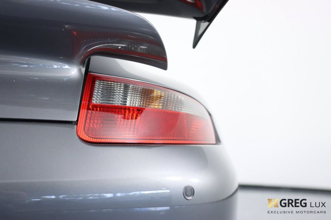 2007 Porsche 911 Turbo #20