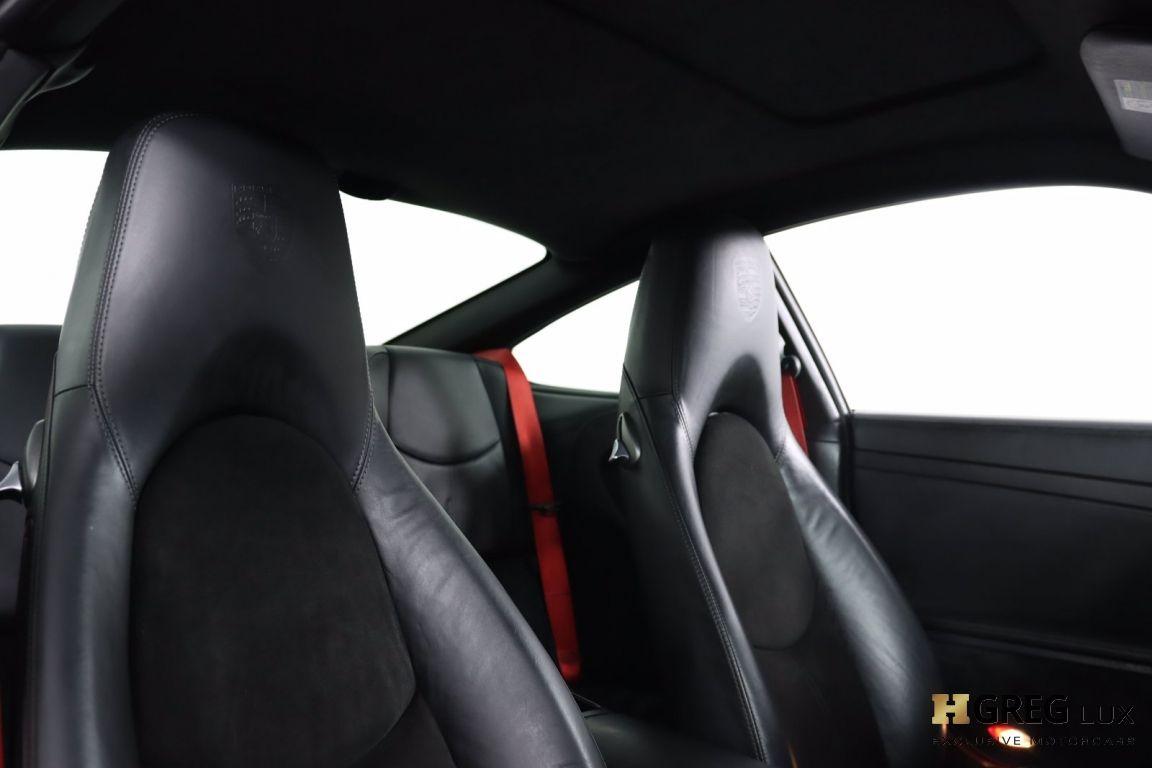 2007 Porsche 911 Turbo #35