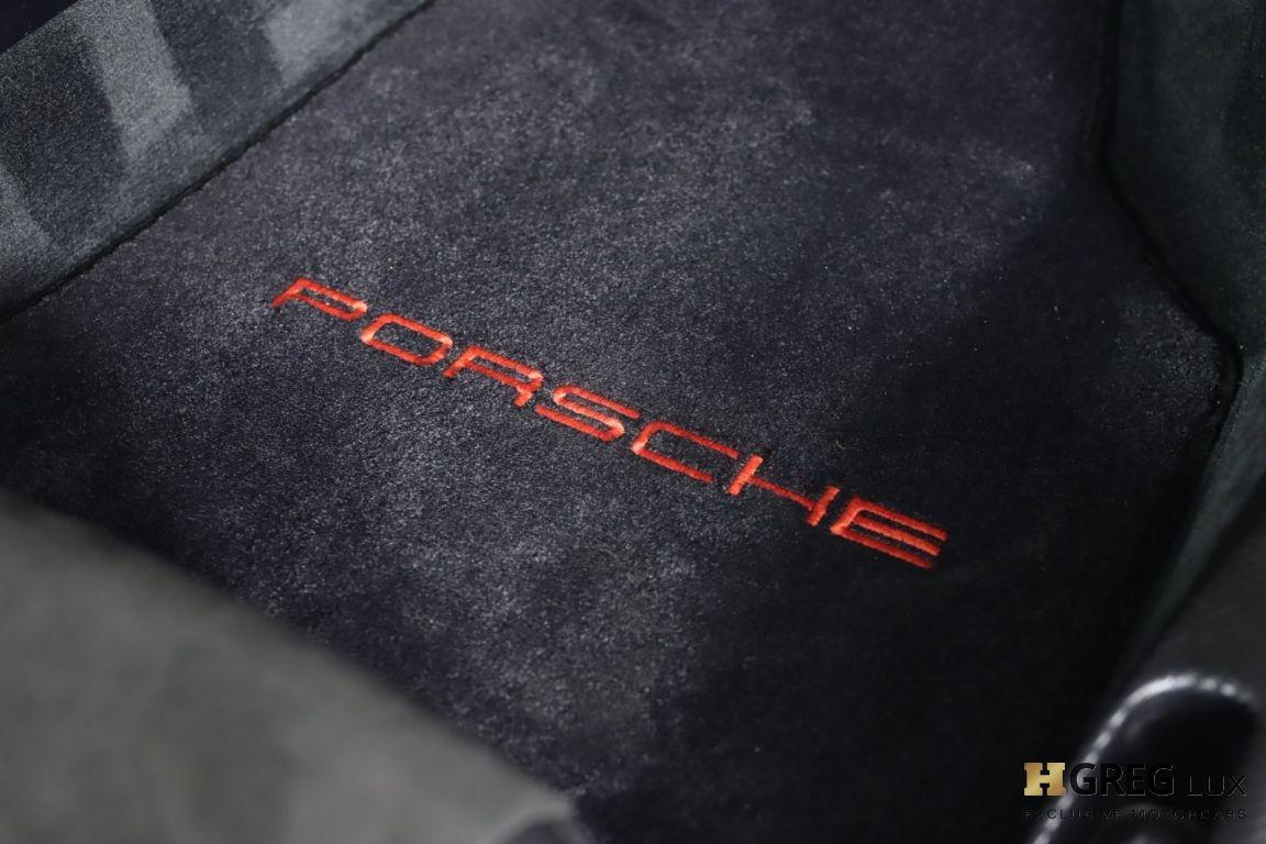 2007 Porsche 911 Turbo #46