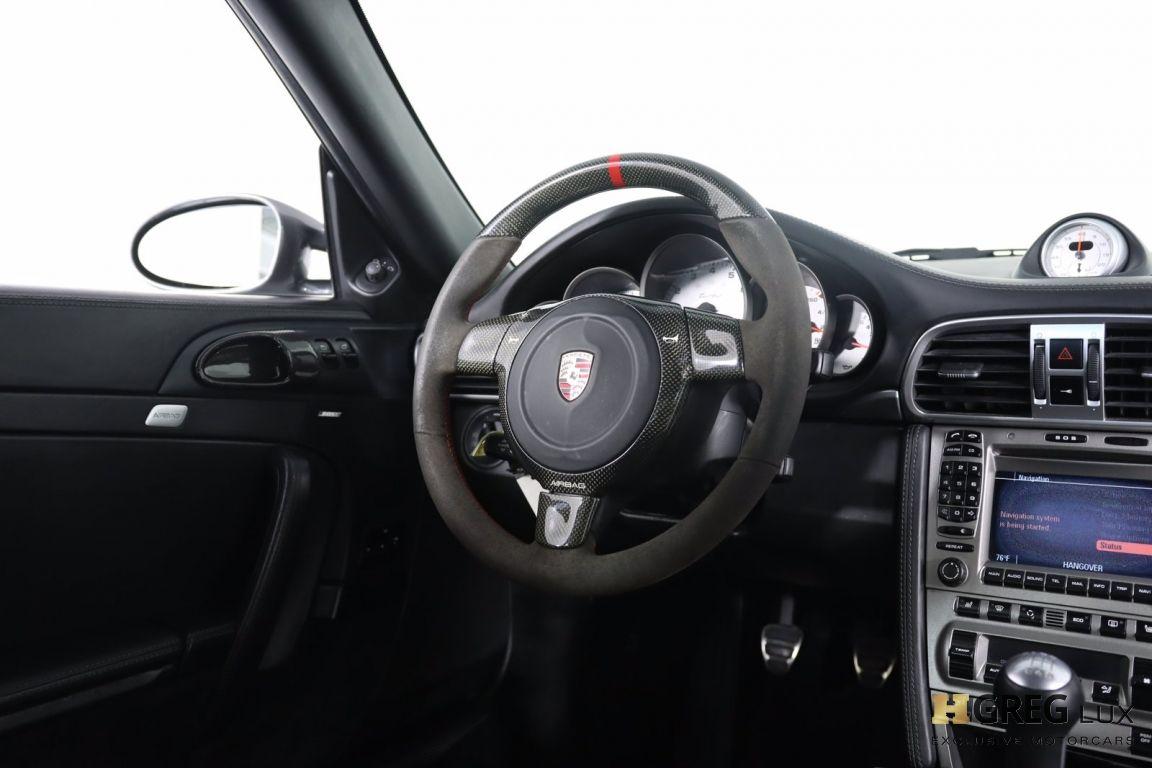 2007 Porsche 911 Turbo #51