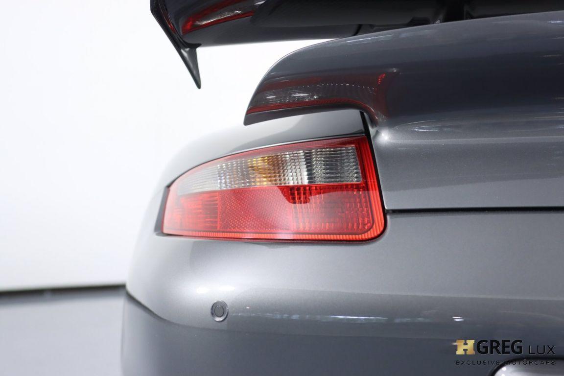 2007 Porsche 911 Turbo #19
