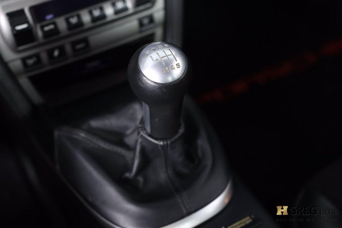 2007 Porsche 911 Turbo #48