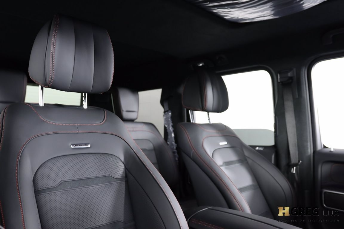 2021 Mercedes Benz G Class AMG G 63 #40