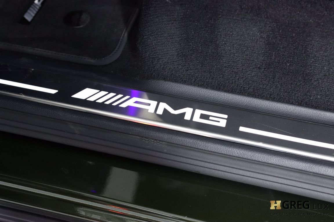 2021 Mercedes Benz G Class AMG G 63 #51