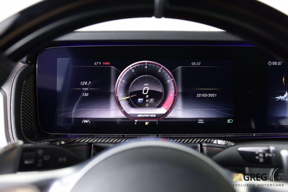 2021 Mercedes Benz G Class AMG G 63 #70