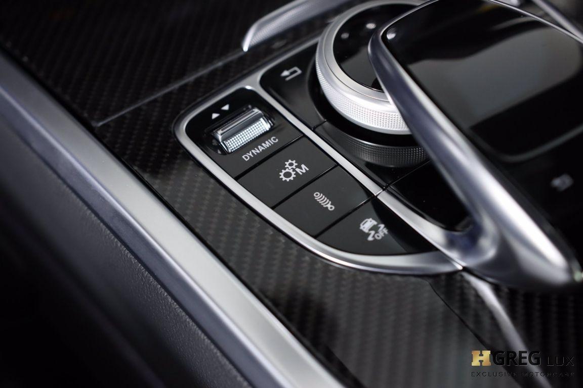 2021 Mercedes Benz G Class AMG G 63 #60