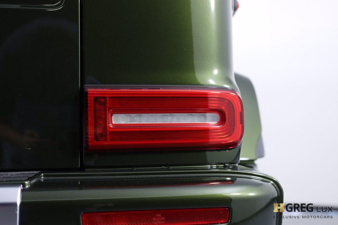 2021 Mercedes Benz G Class AMG G 63 #25