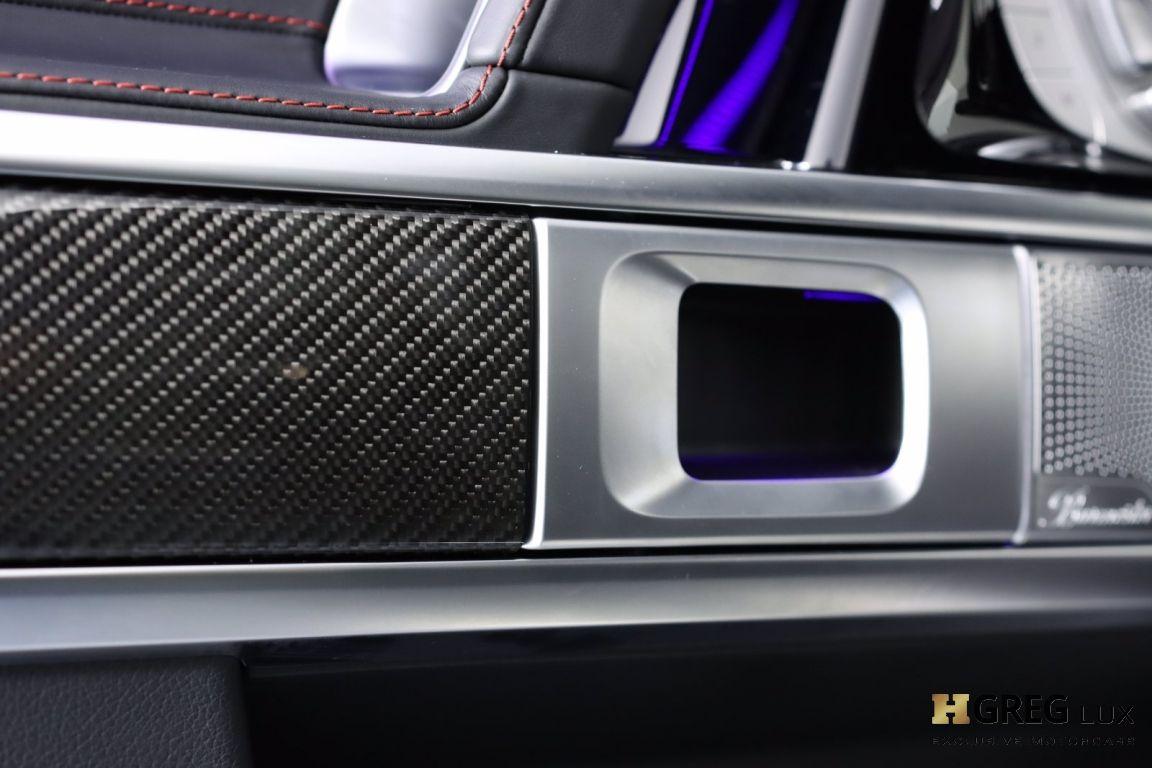 2021 Mercedes Benz G Class AMG G 63 #50