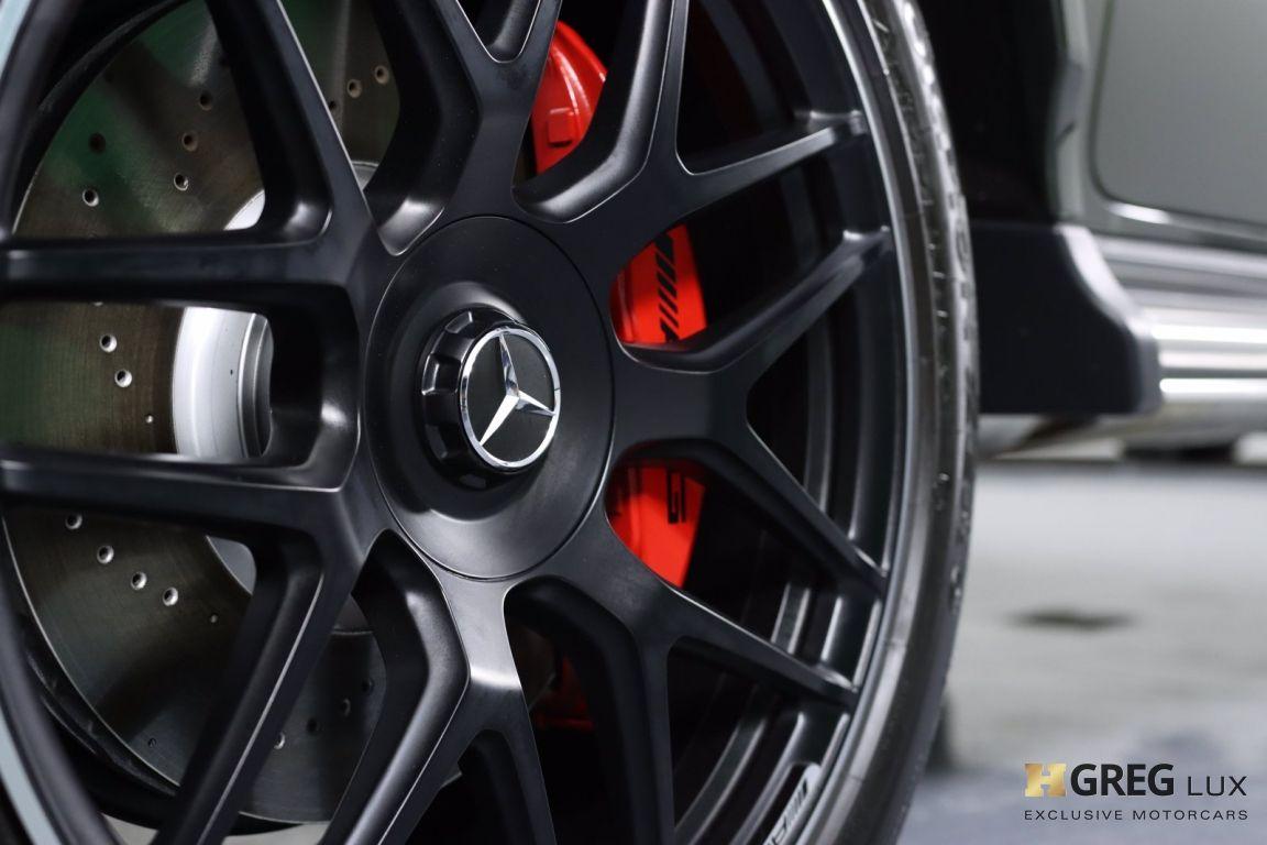2021 Mercedes Benz G Class AMG G 63 #31