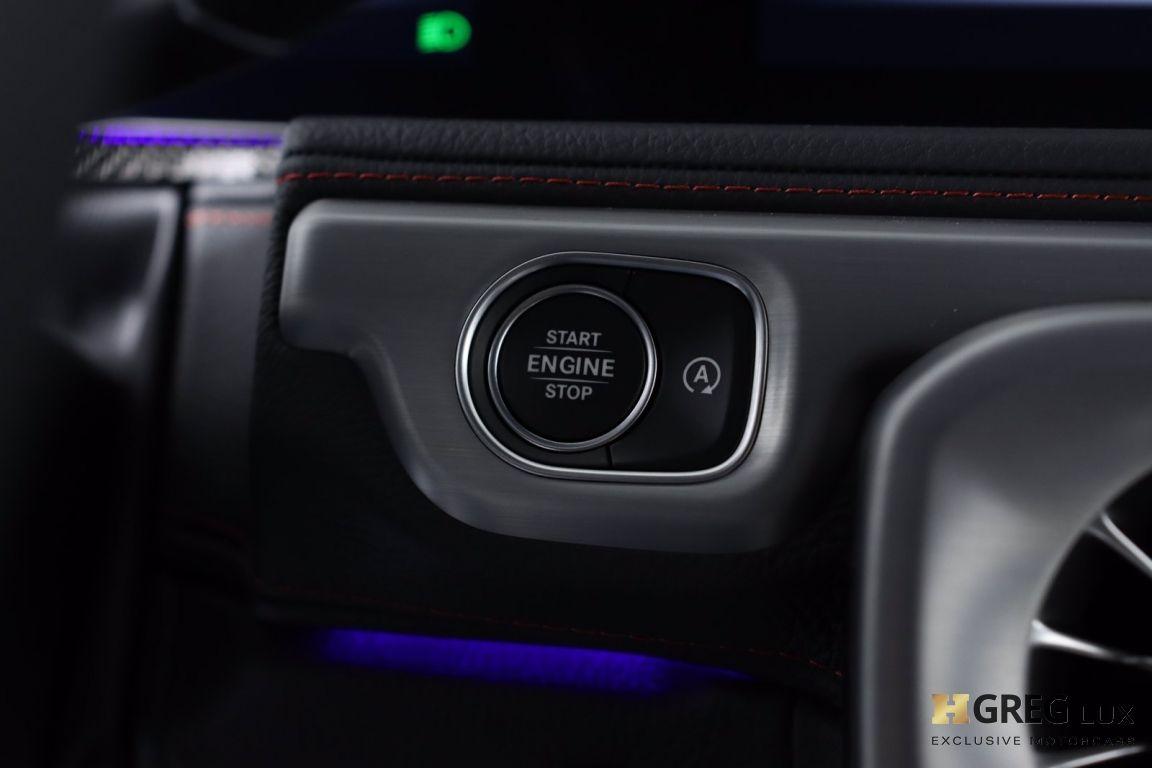 2021 Mercedes Benz G Class AMG G 63 #59