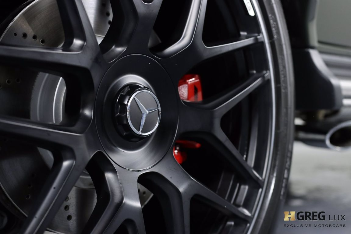 2021 Mercedes Benz G Class AMG G 63 #19