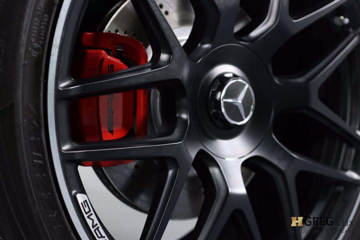 2021 Mercedes Benz G Class AMG G 63 #34