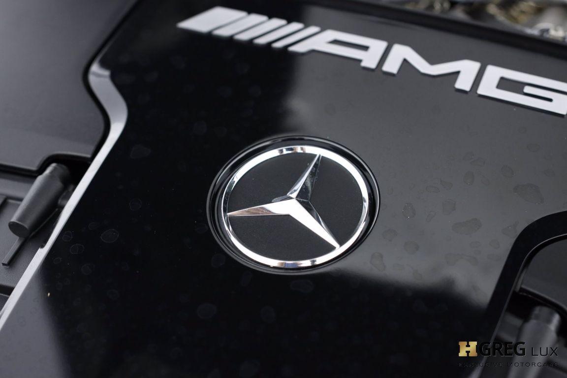 2021 Mercedes Benz G Class AMG G 63 #78