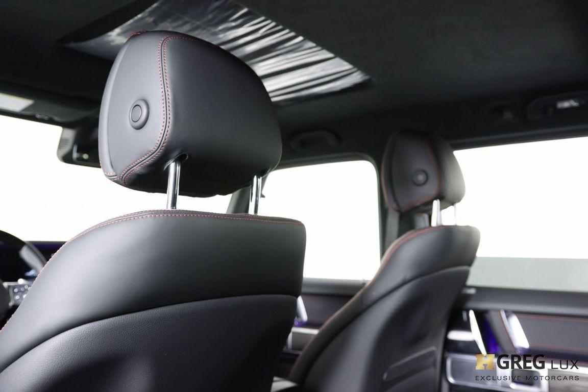 2021 Mercedes Benz G Class AMG G 63 #72