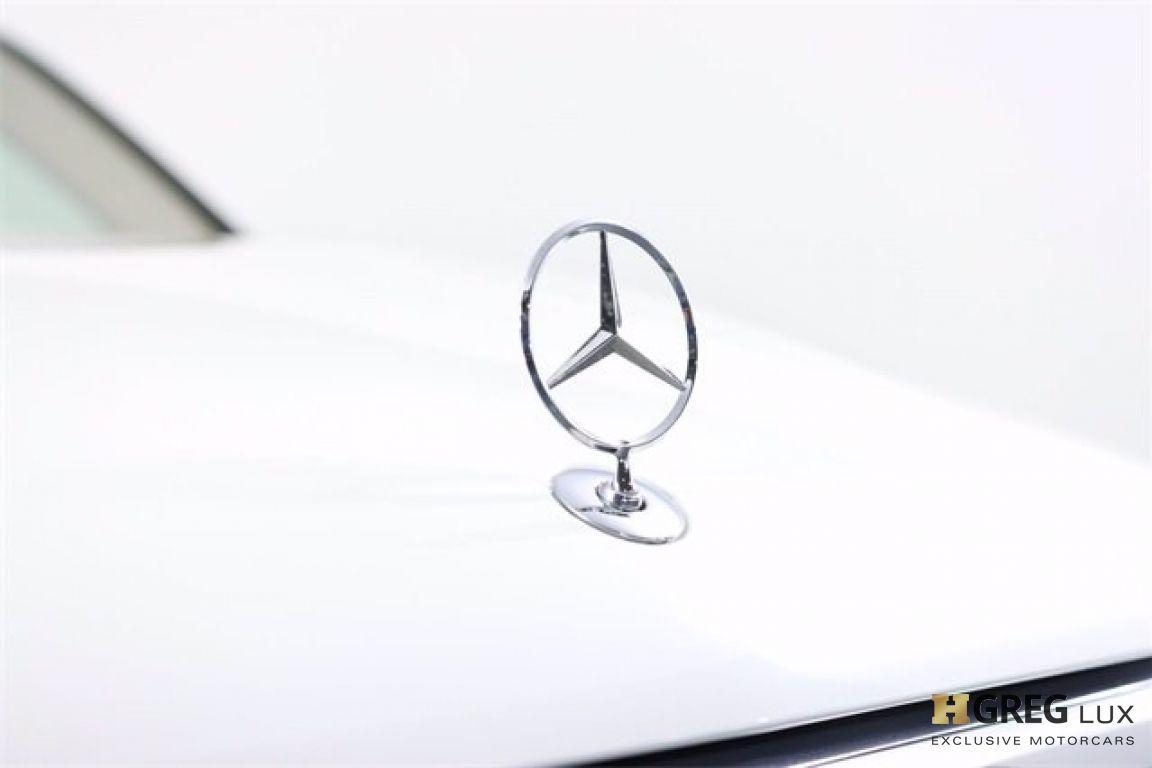 2021 Mercedes Benz GLS Maybach GLS 600 #8