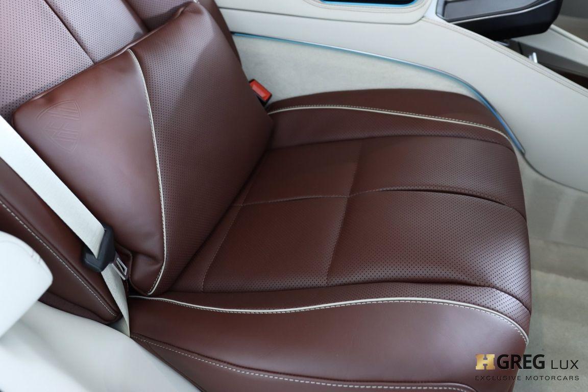 2021 Mercedes Benz GLS Maybach GLS 600 #40