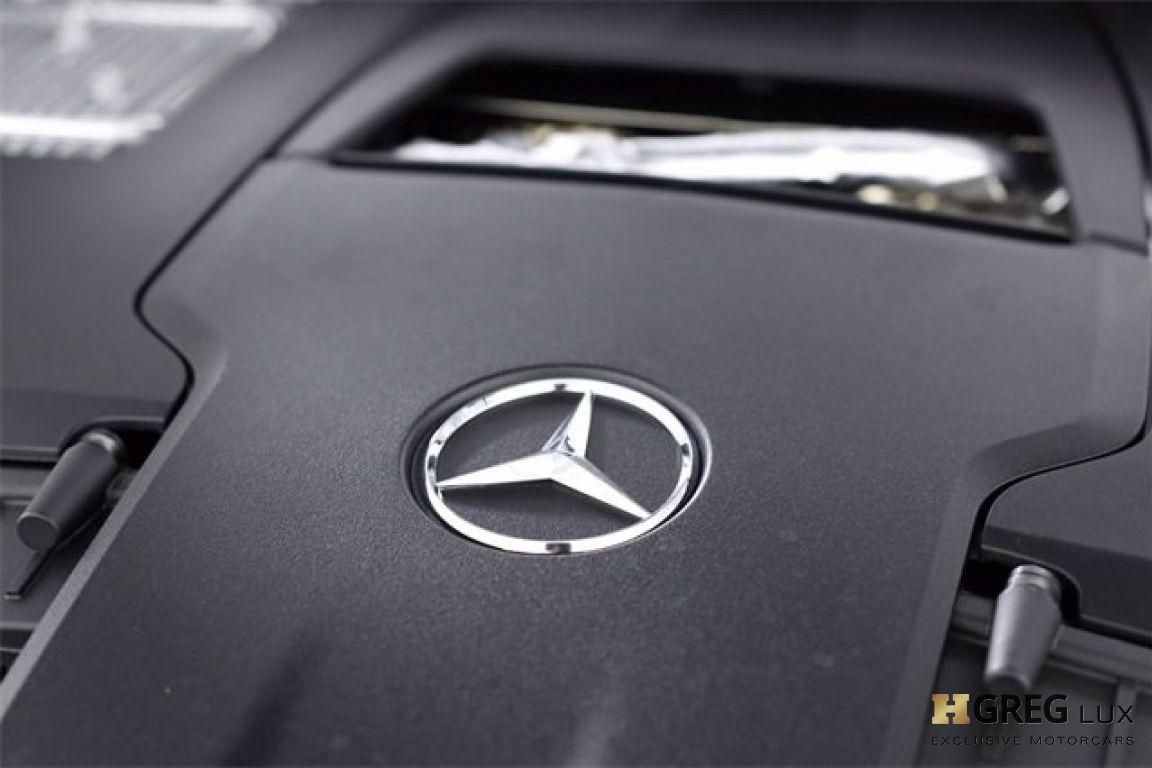 2021 Mercedes Benz GLS Maybach GLS 600 #77