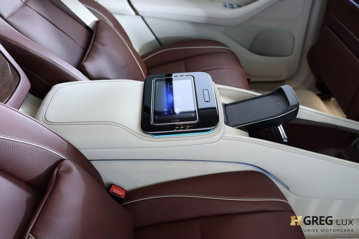 2021 Mercedes Benz GLS Maybach GLS 600 #41