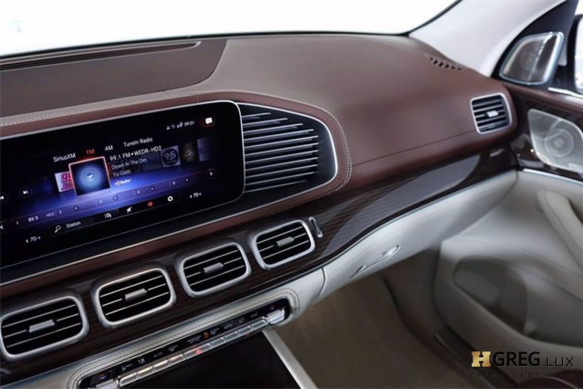 2021 Mercedes Benz GLS Maybach GLS 600 #49