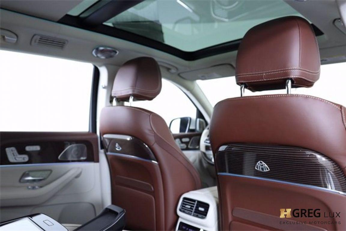 2021 Mercedes Benz GLS Maybach GLS 600 #71