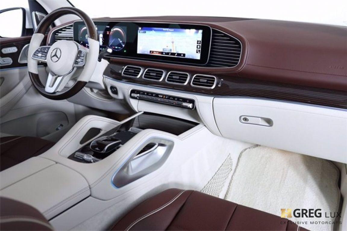 2021 Mercedes Benz GLS Maybach GLS 600 #72