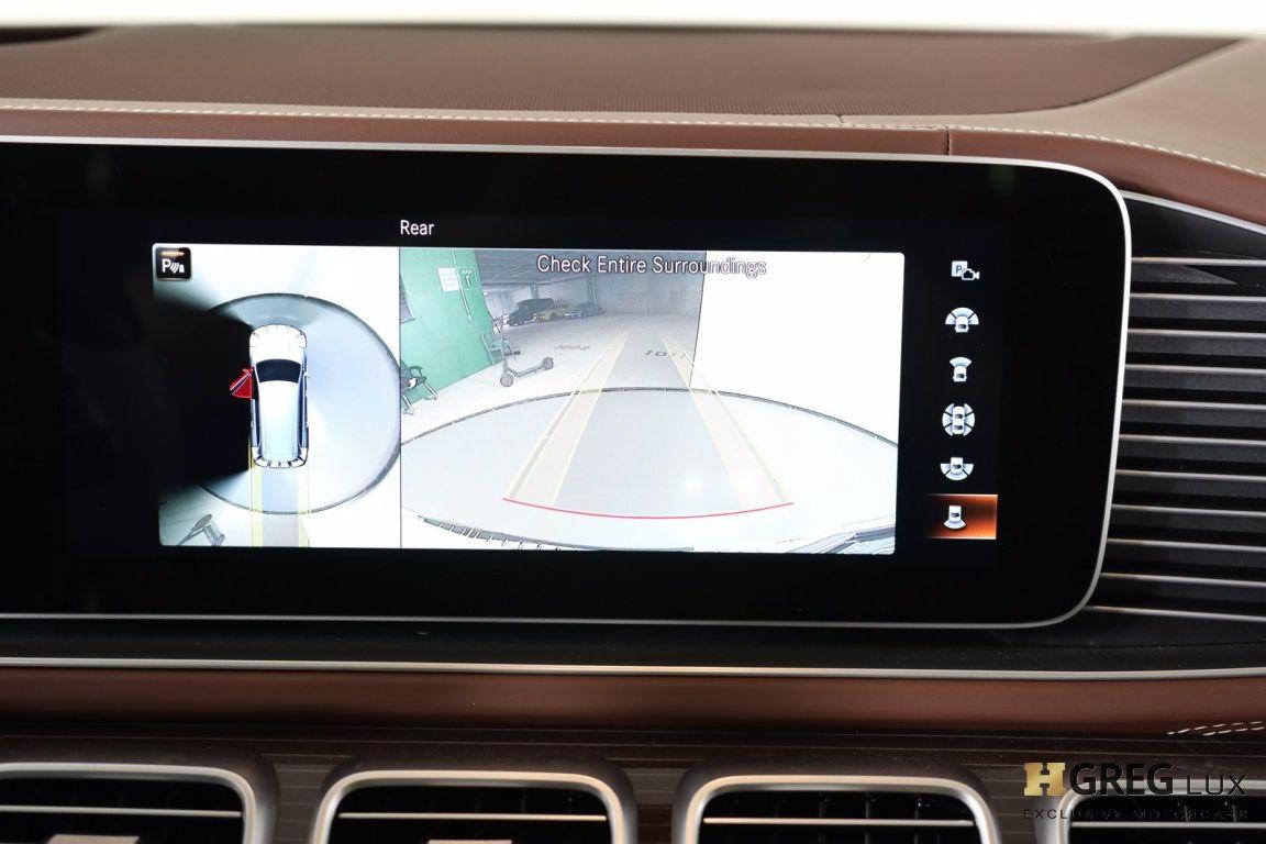 2021 Mercedes Benz GLS Maybach GLS 600 #59