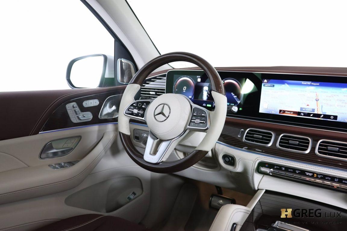 2021 Mercedes Benz GLS Maybach GLS 600 #60