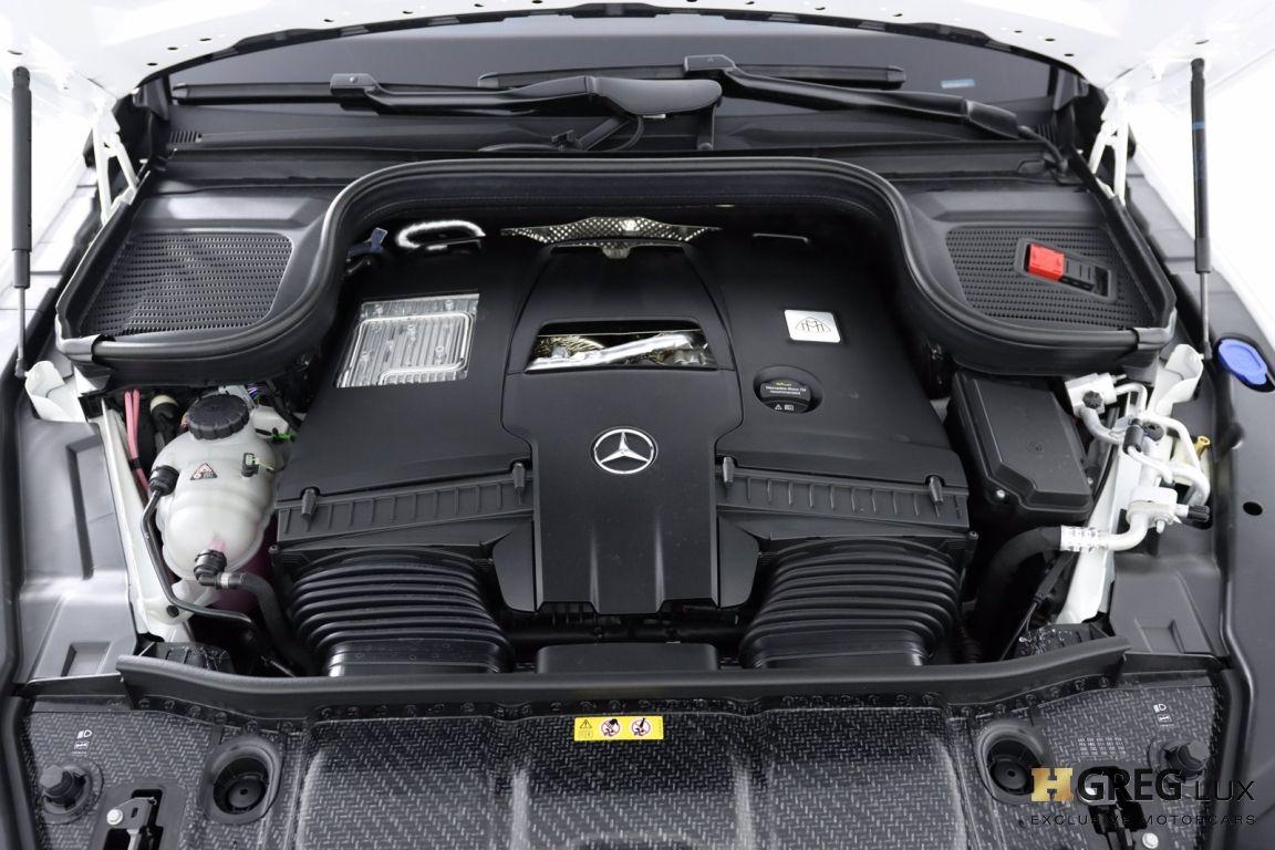 2021 Mercedes Benz GLS Maybach GLS 600 #76