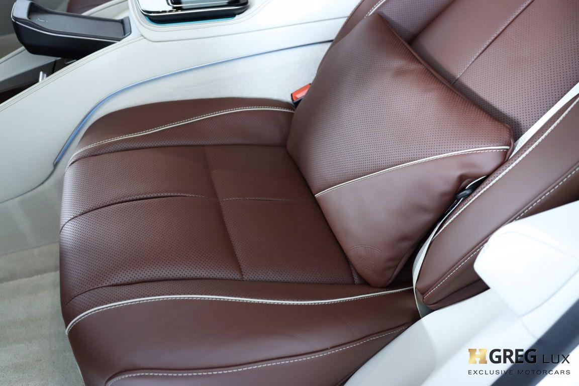 2021 Mercedes Benz GLS Maybach GLS 600 #38