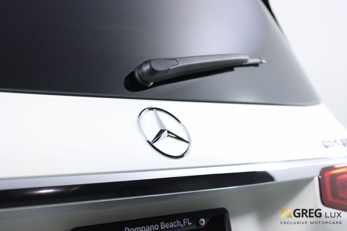 2021 Mercedes Benz GLS Maybach GLS 600 #22