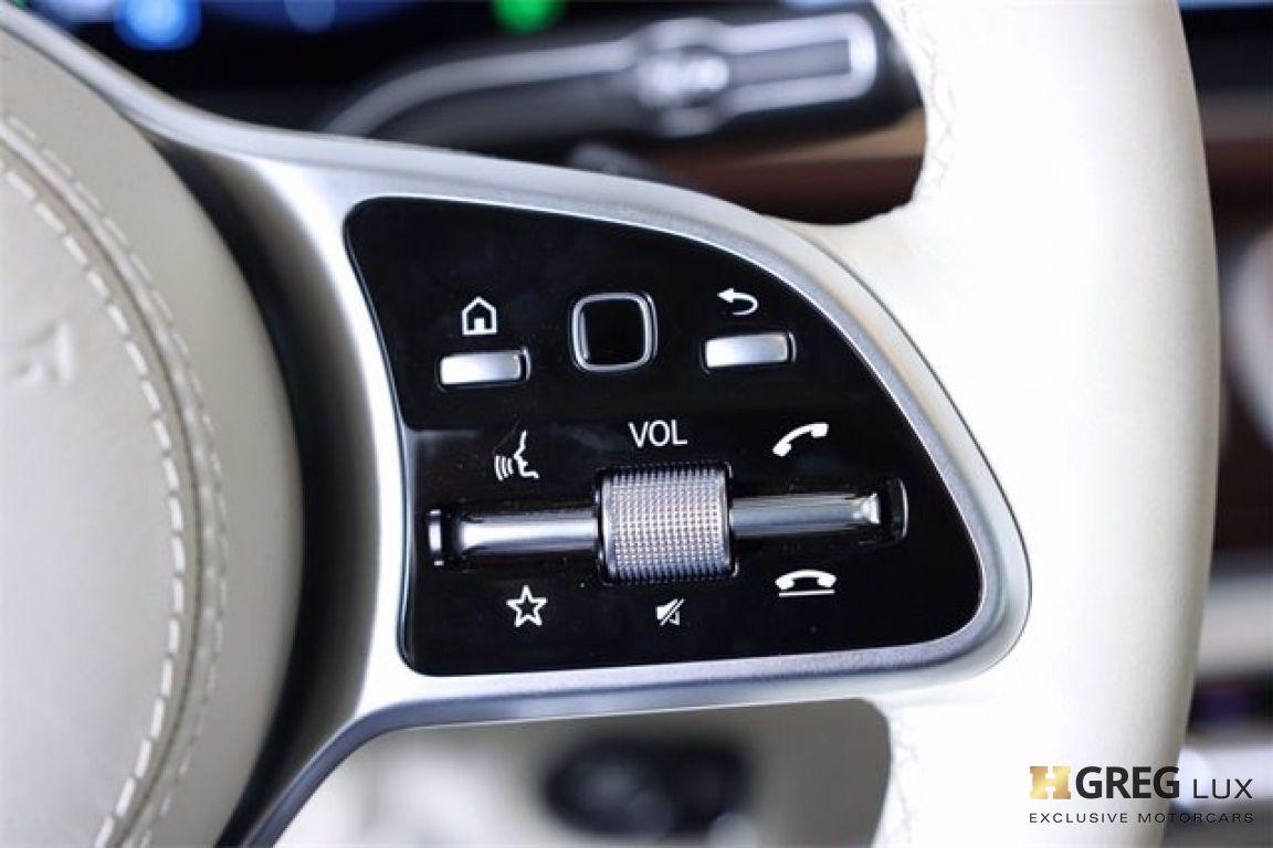 2021 Mercedes Benz GLS Maybach GLS 600 #63