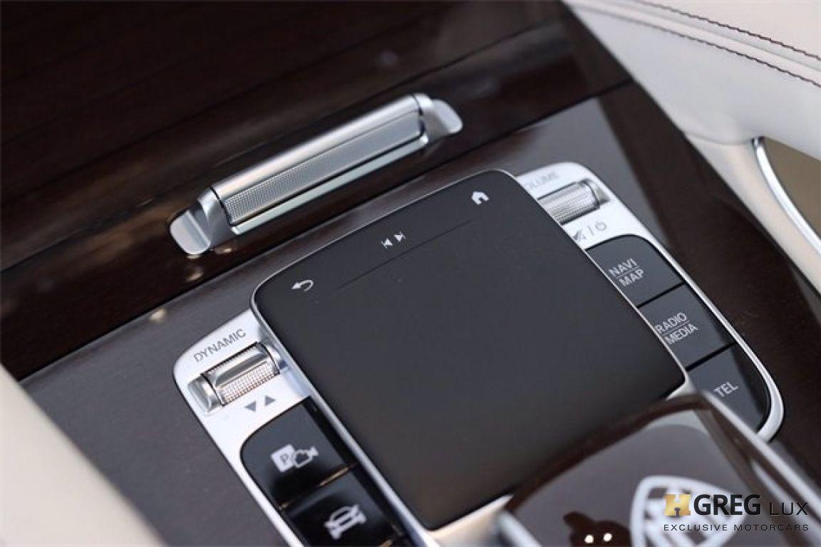 2021 Mercedes Benz GLS Maybach GLS 600 #53