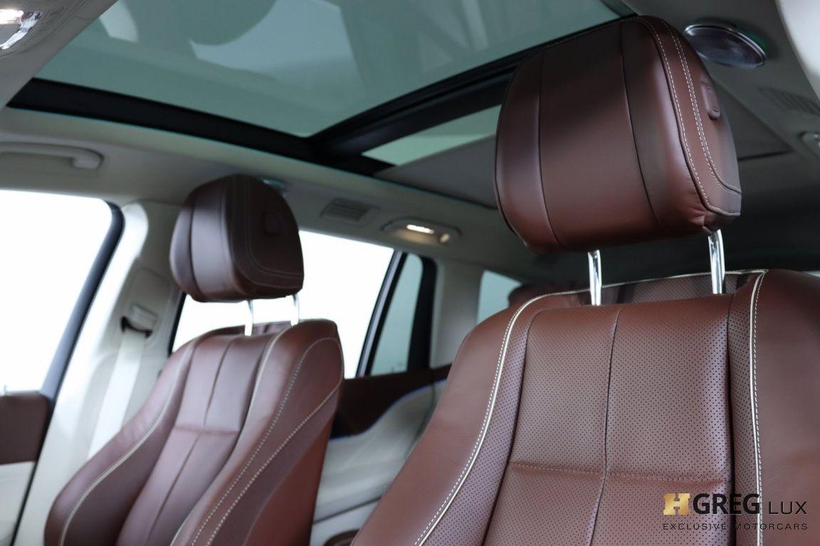 2021 Mercedes Benz GLS Maybach GLS 600 #2