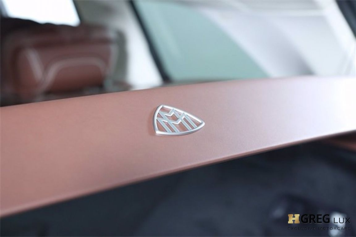 2021 Mercedes Benz GLS Maybach GLS 600 #75