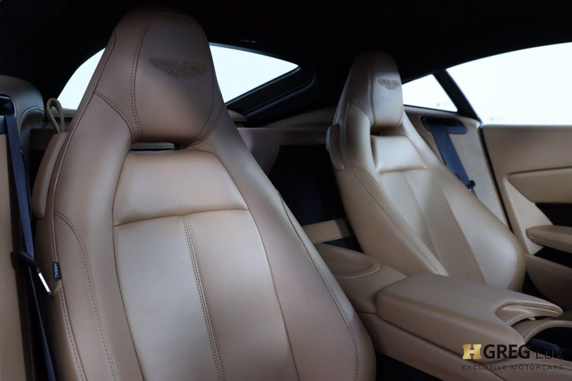 2020 Aston Martin Vantage Base #35