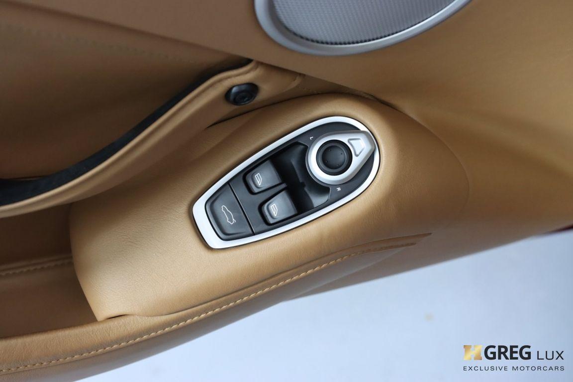 2020 Aston Martin Vantage Base #38