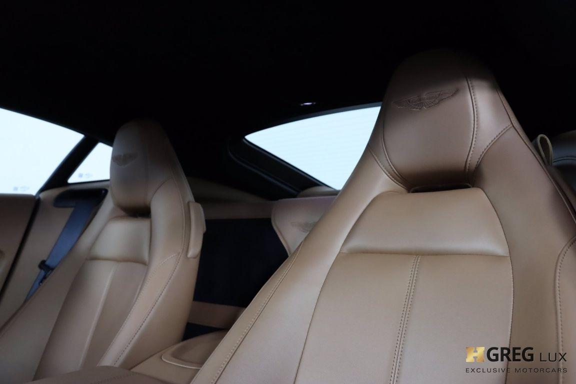 2020 Aston Martin Vantage Base #2