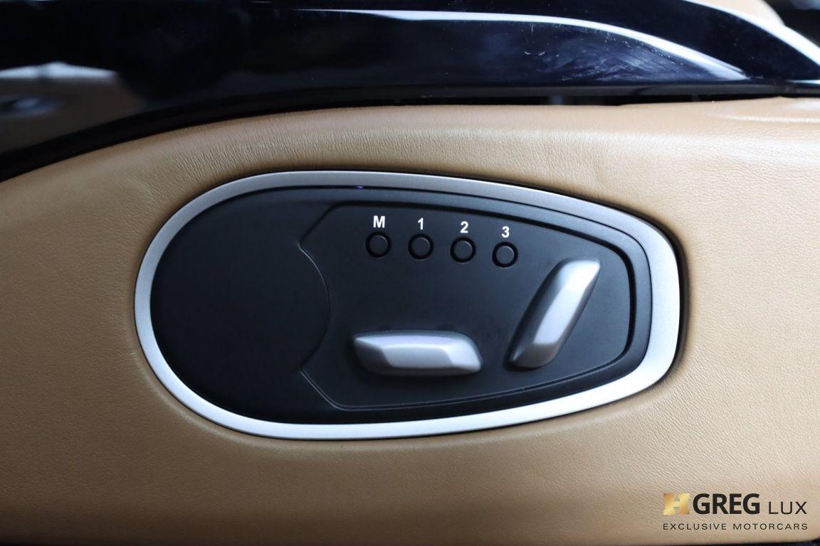 2020 Aston Martin Vantage Base #53