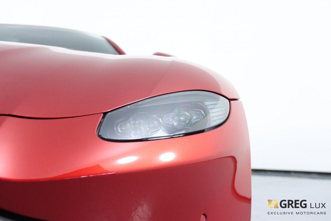 2020 Aston Martin Vantage Base #5