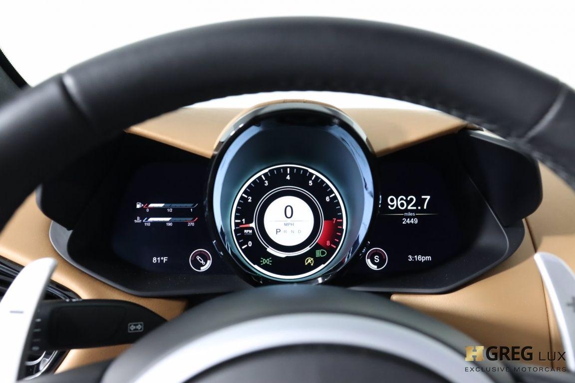 2020 Aston Martin Vantage Base #51