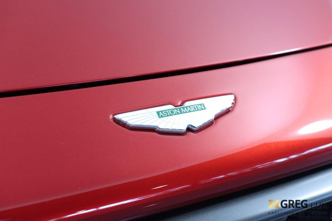 2020 Aston Martin Vantage Base #6