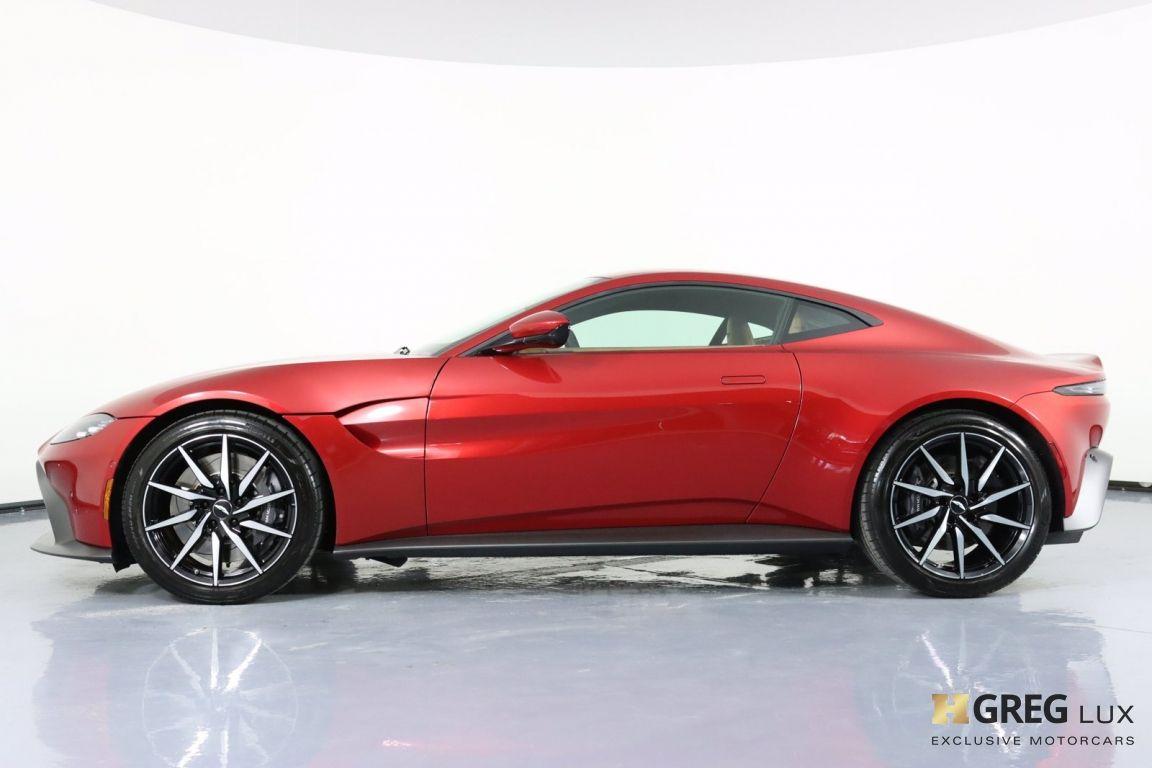 2020 Aston Martin Vantage Base #24