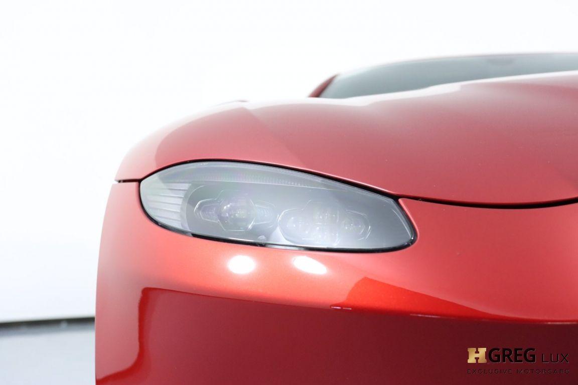 2020 Aston Martin Vantage Base #4
