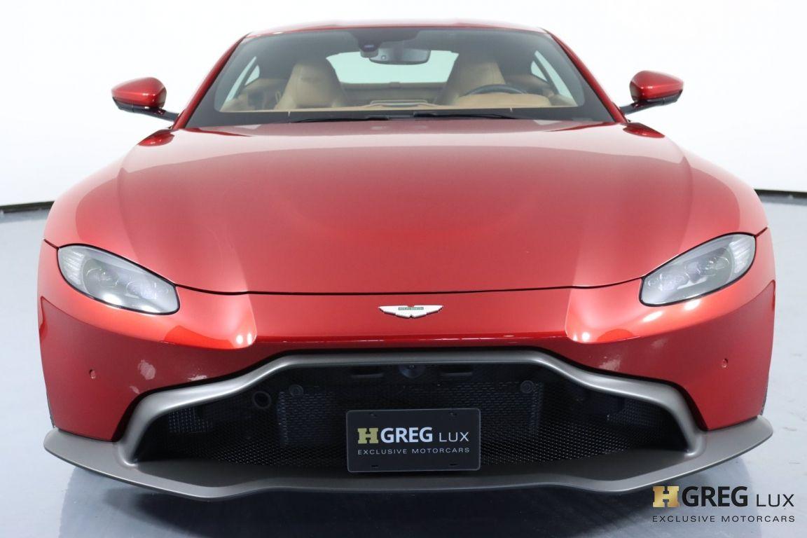2020 Aston Martin Vantage Base #3