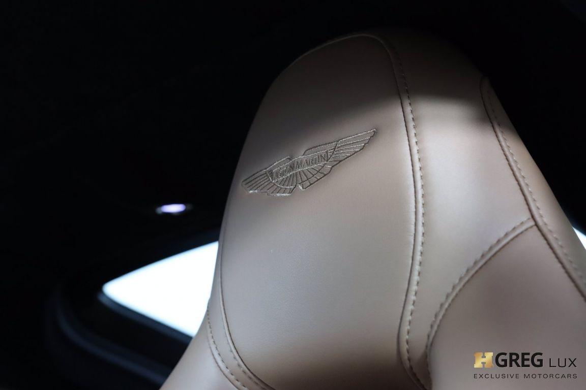 2020 Aston Martin Vantage Base #33