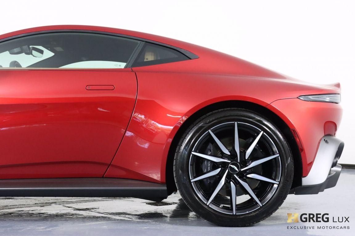 2020 Aston Martin Vantage Base #28