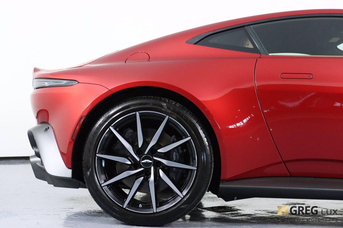 2020 Aston Martin Vantage Base #14