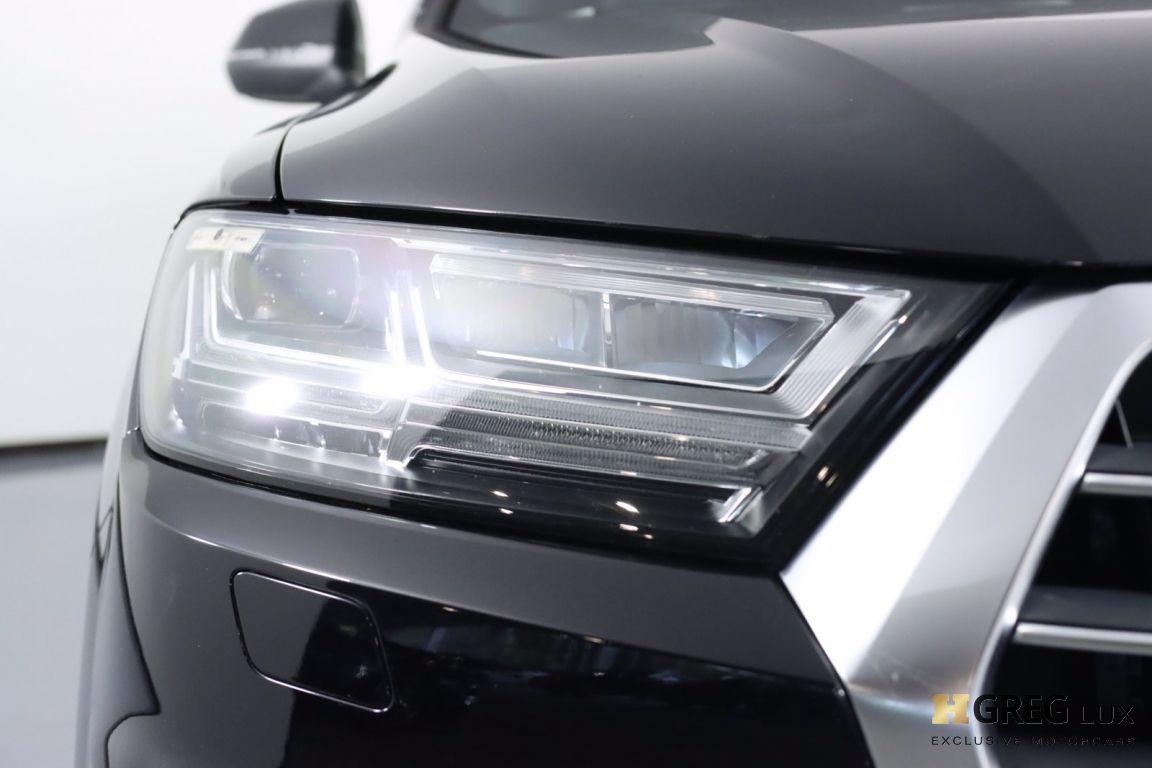 2017 Audi Q7 Premium Plus #5