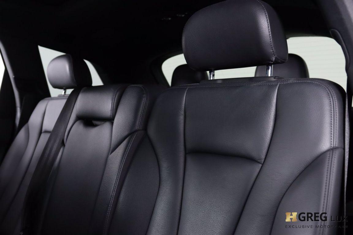 2017 Audi Q7 Premium Plus #36